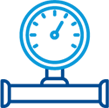 Leak Detection Mozgo Plumbing icons - Home