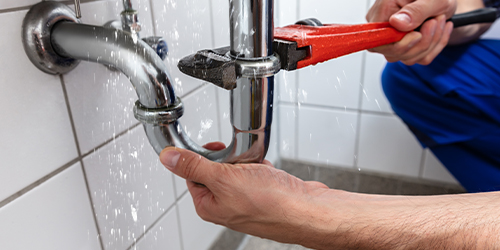 Domestic Leaks Mozgo Plumbing Plumber Gold Coast - Leak Detection Services