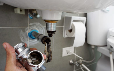 Five Familiar Causes of Blocked Drains img 400x250 - Blog
