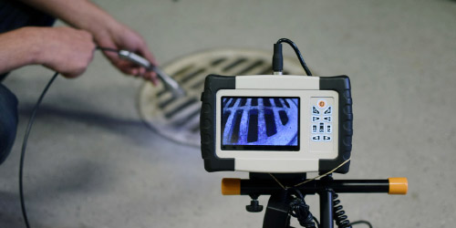 Mozgo CCTV Camera Plumbing Services Gold Coast - Plumbing Services