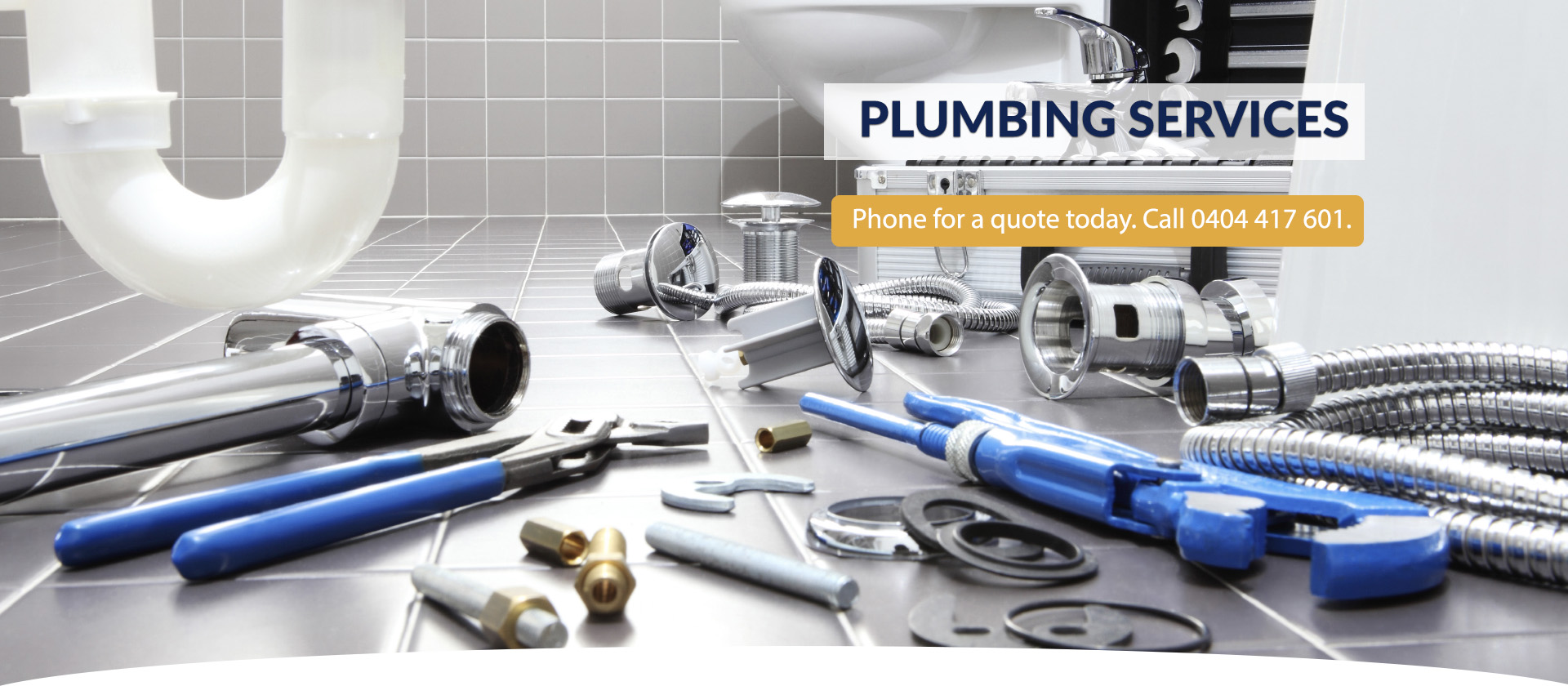 Mozgo Plumbing Services Gold Coast - Plumbing Services